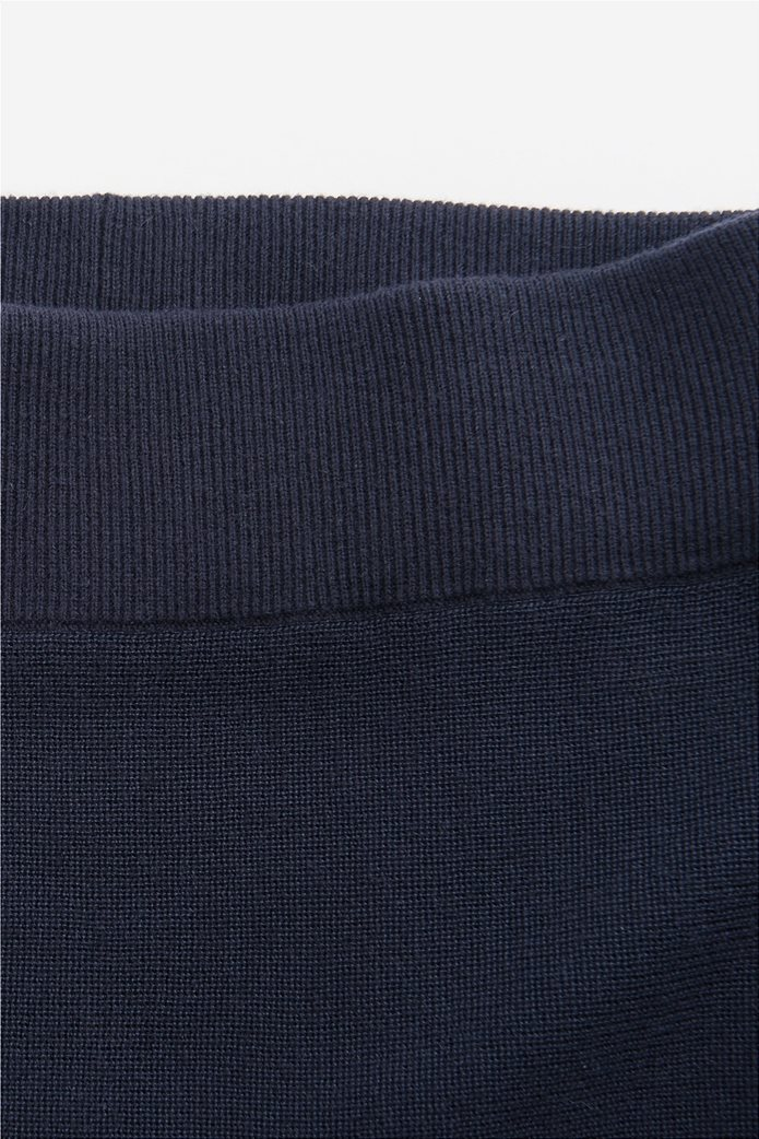 Gant  γυναικεία μίντι φούστα Flared Merino-Blend 2