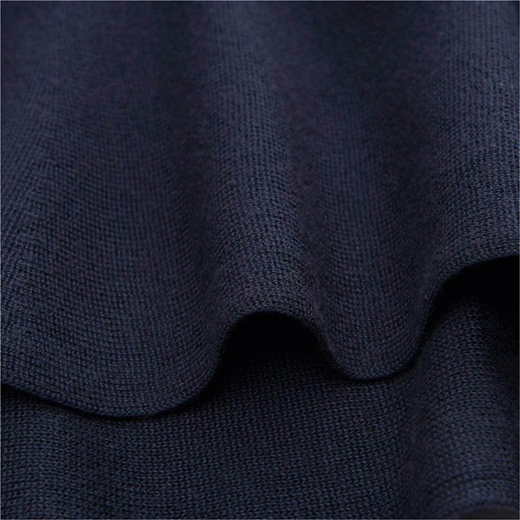 Gant  γυναικεία μίντι φούστα Flared Merino-Blend 4