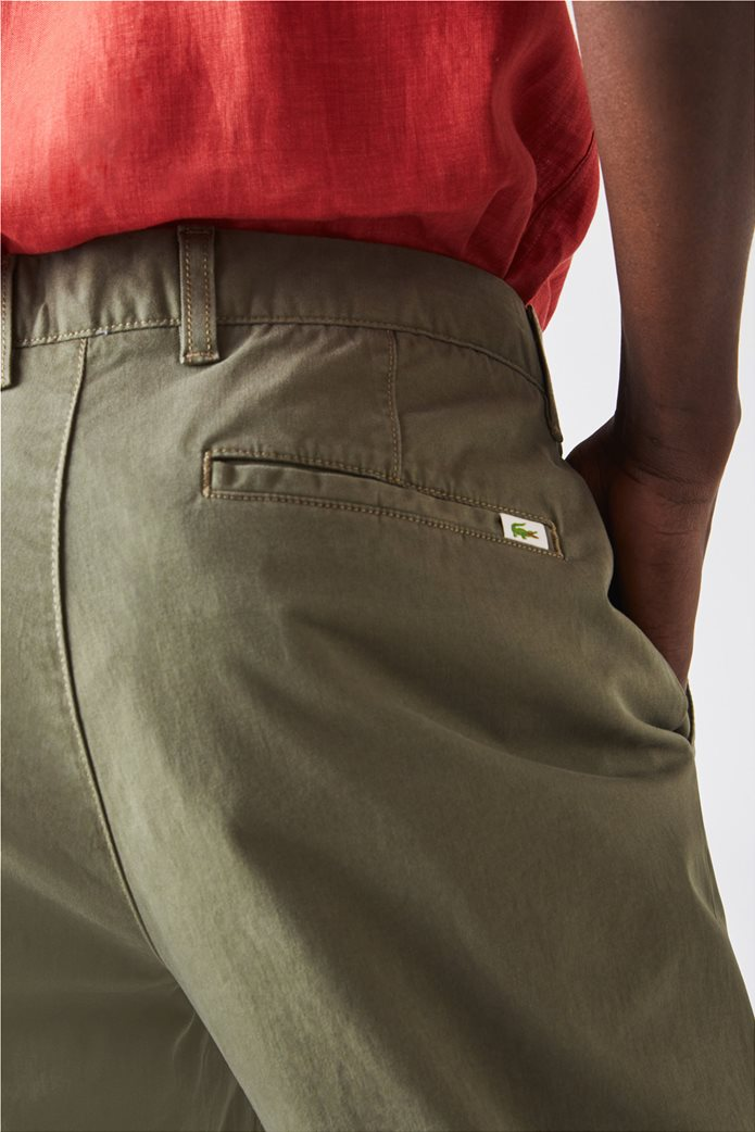Lacoste ανδρικό chino παντελόνι 3