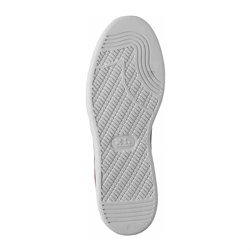 "La Martina ανδρικά δερμάτινα sneakers ""Todi"" 2"