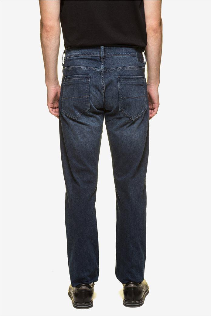 Nautica ανδρικό τζην παντελόνι πεντάτσεπο Straight fit 3