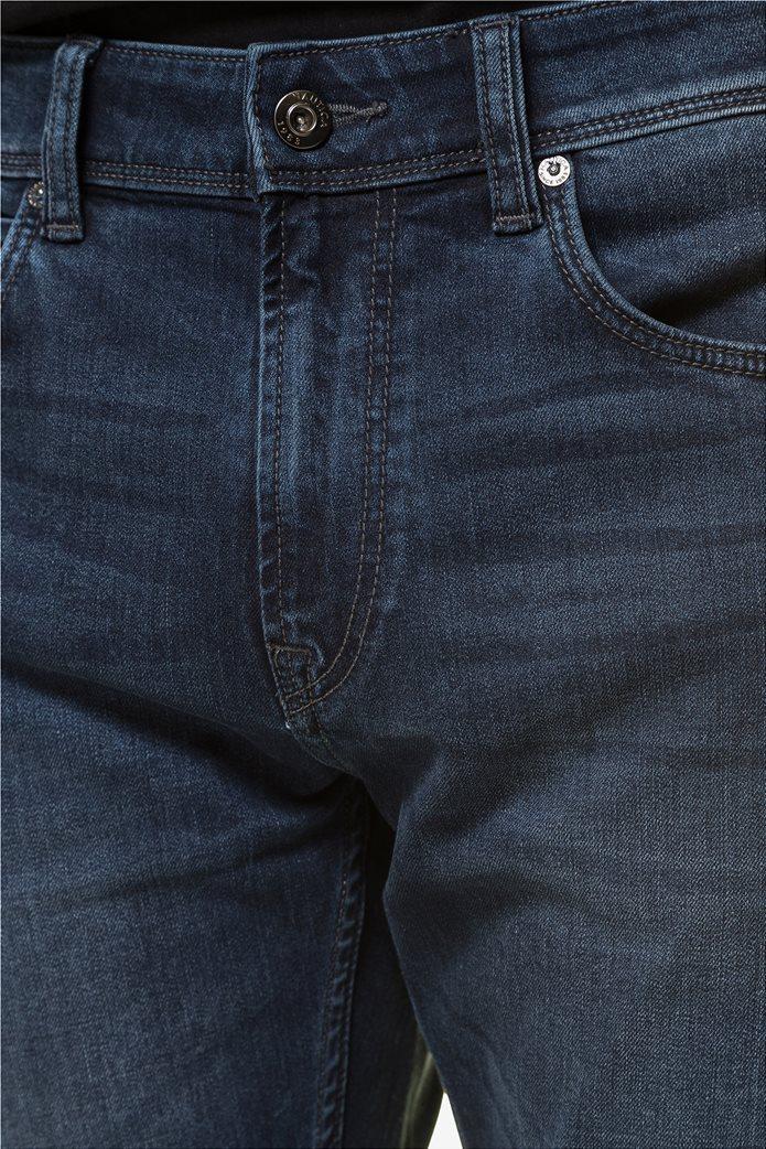 Nautica ανδρικό τζην παντελόνι πεντάτσεπο Straight fit 4