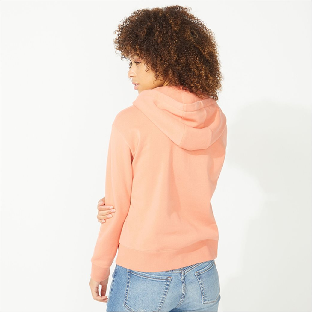 Nautica γυναικεία μπλούζα φούτερ με κουκούλα 1