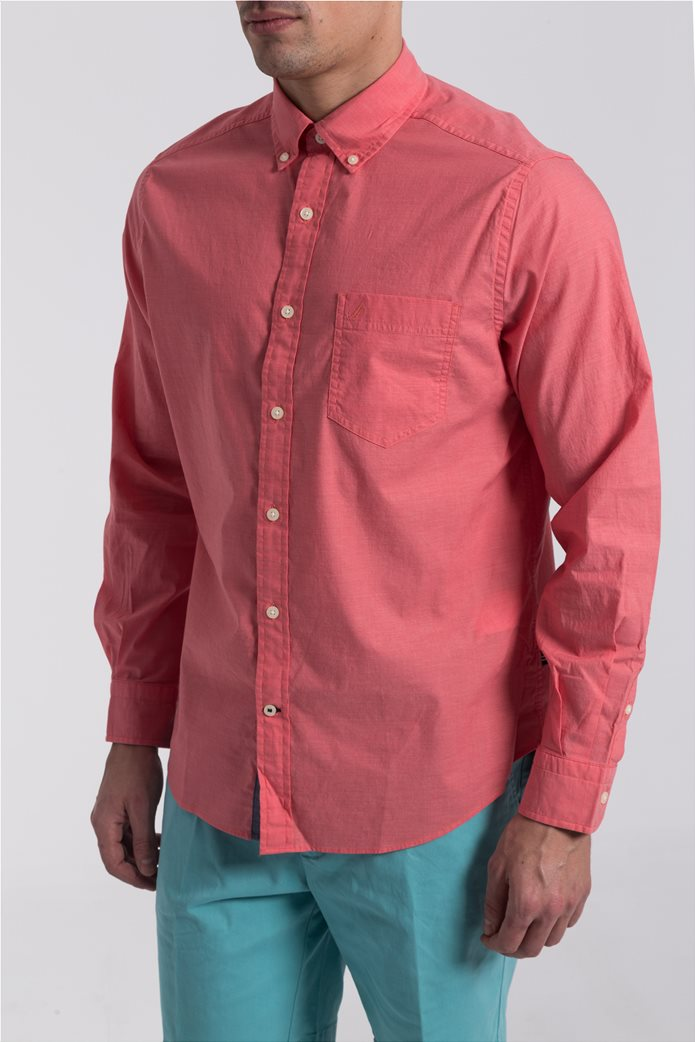 Ανδρικό πουκάμισο Nautica 0