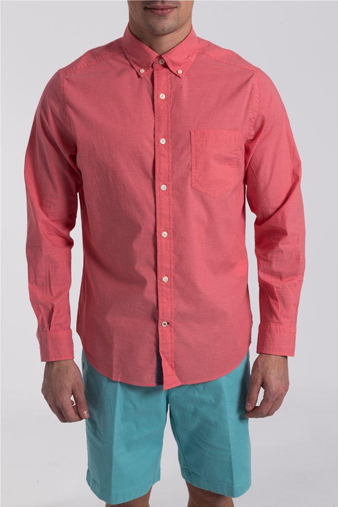 Ανδρικό πουκάμισο Nautica 1
