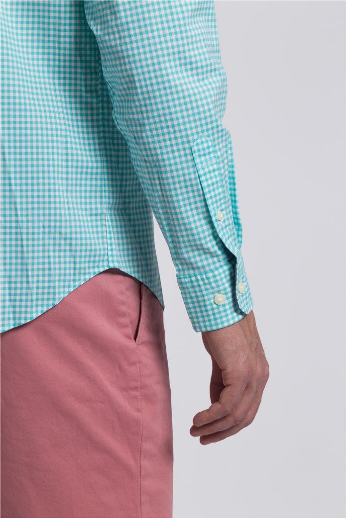 Ανδρικό καρό πουκάμισο Nautica 6