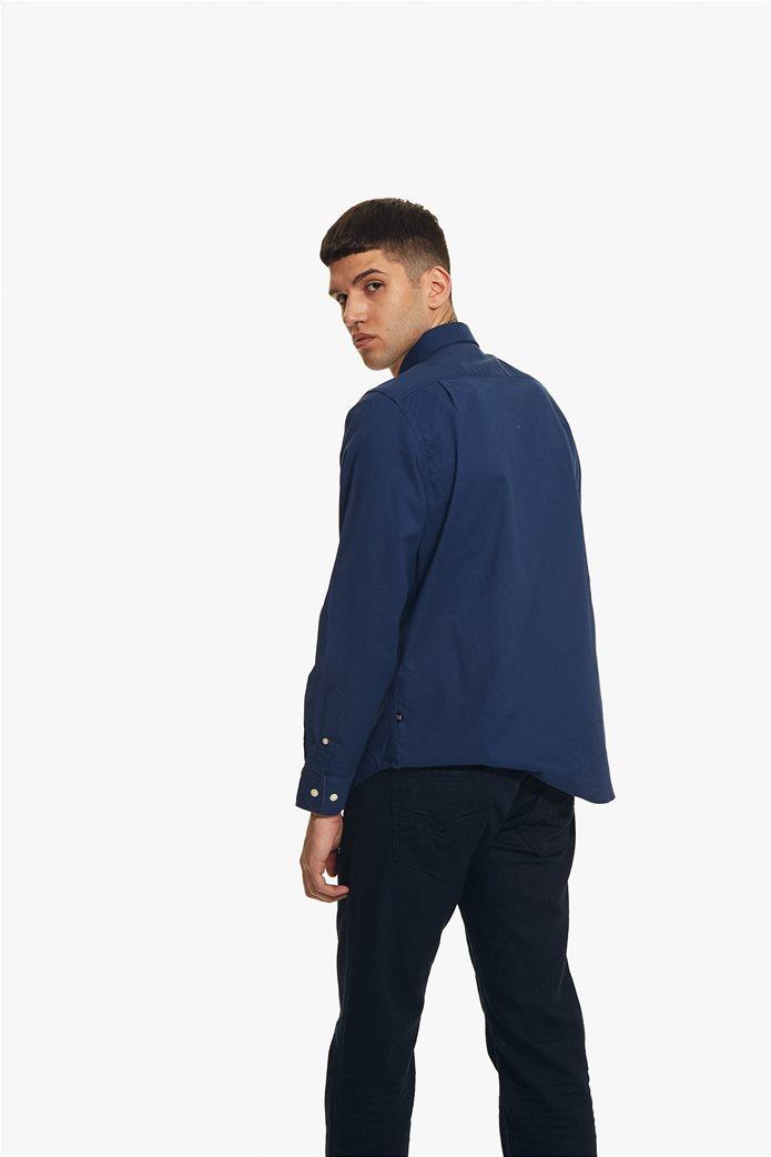 Nautica ανδρικό πουκάμισο Οxford Classic Fit 3