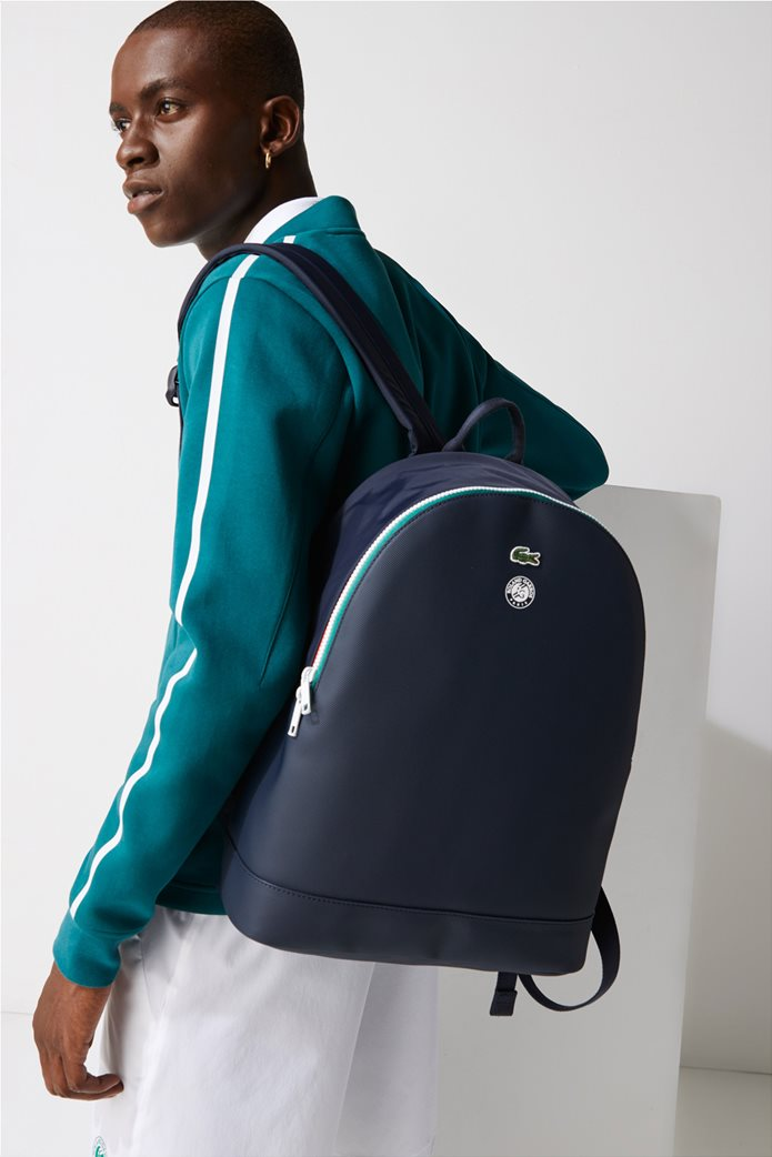 Lacoste ανδρικό backpack ''Roland Garros'' 0