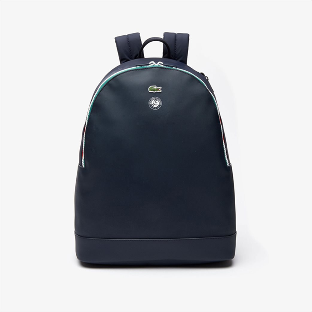 Lacoste ανδρικό backpack ''Roland Garros'' 1