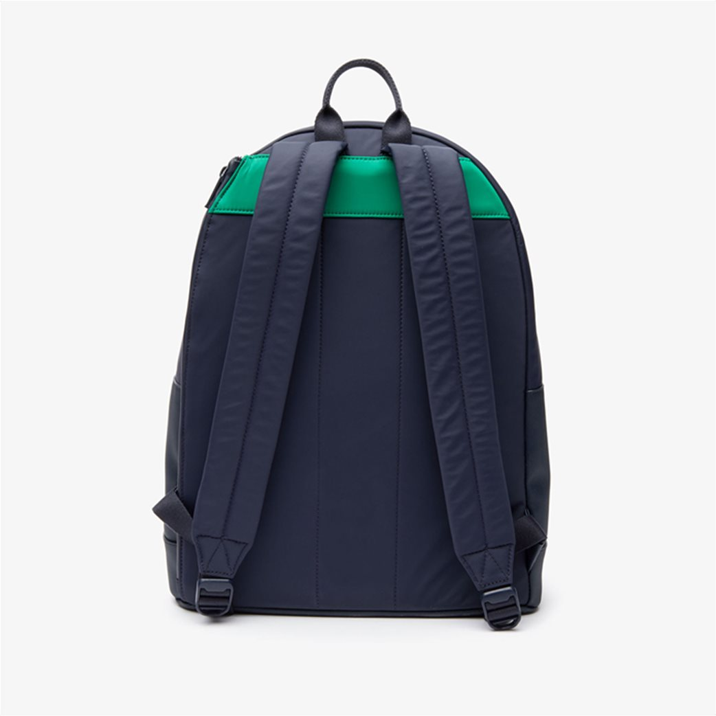Lacoste ανδρικό backpack ''Roland Garros'' 3