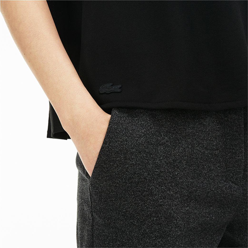 Lacoste γυναικεία μπλούζα loose 4