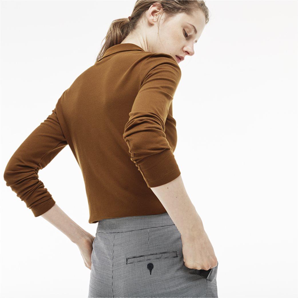 Γυναικεία μπλούζα Lacoste 1