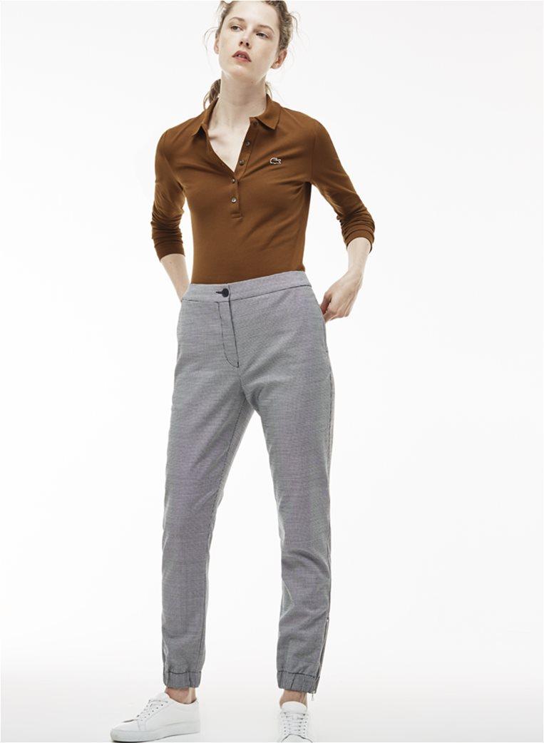 Γυναικεία μπλούζα Lacoste 2