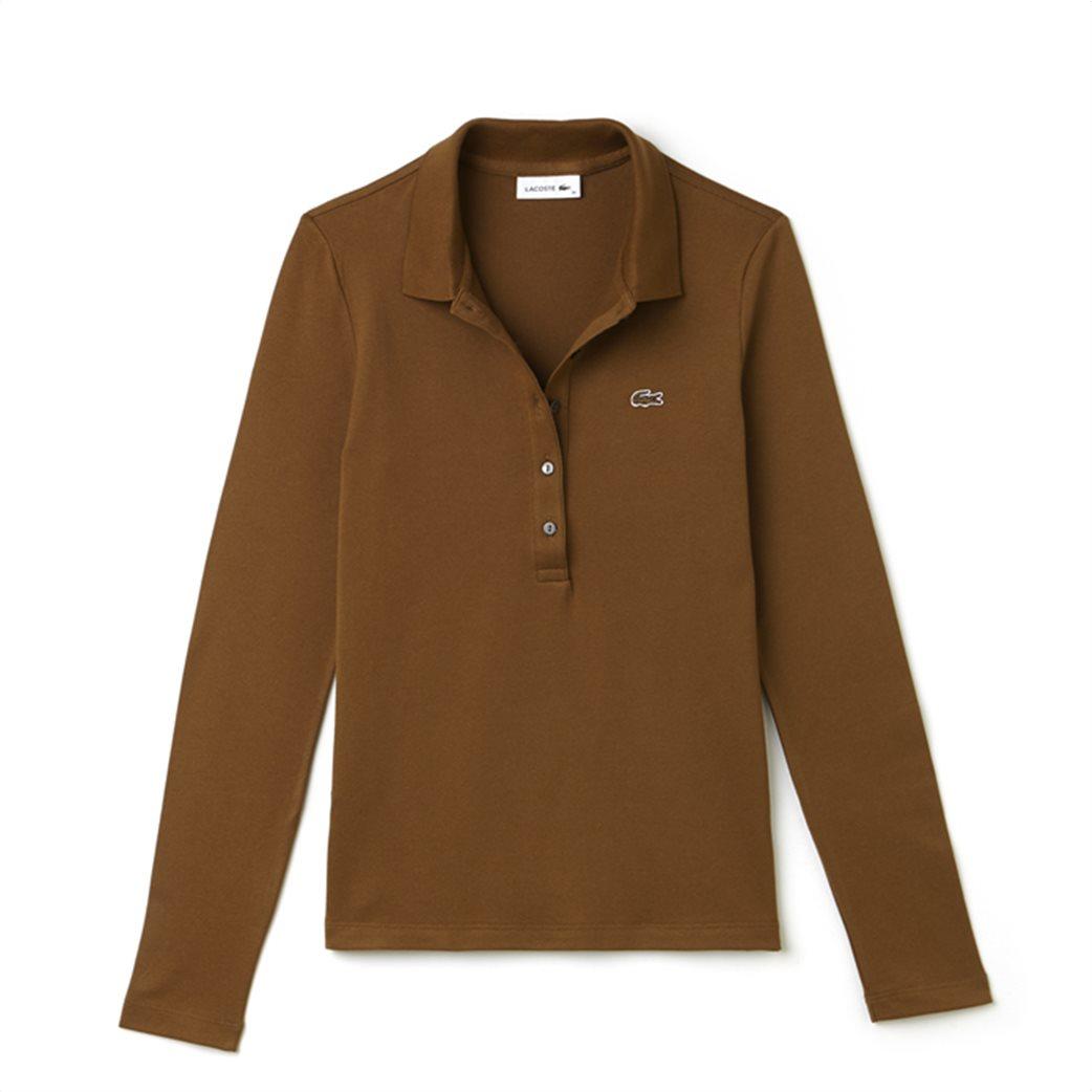 Γυναικεία μπλούζα Lacoste 3