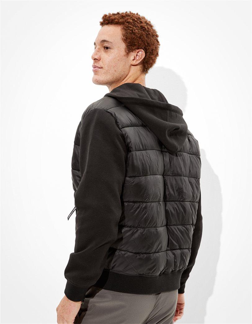 AE Varsity Puffer Jacket 1