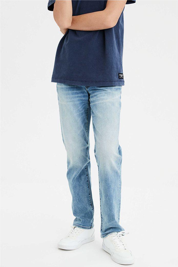 AE Ne(X)t Level AirFlex Original Straight Jean 0