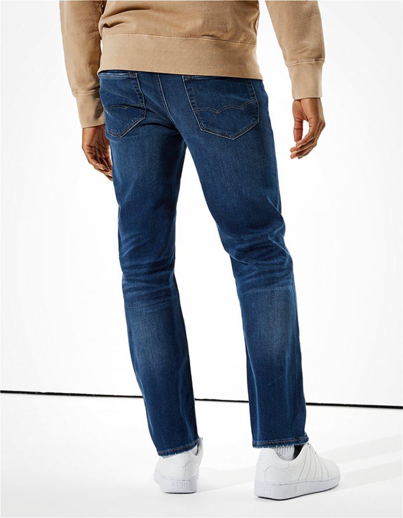AE Cozy AirFlex+ Original Straight Jean 2