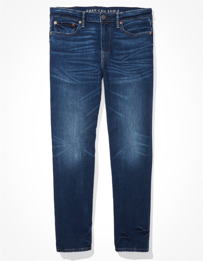 AE Cozy AirFlex+ Original Straight Jean 3