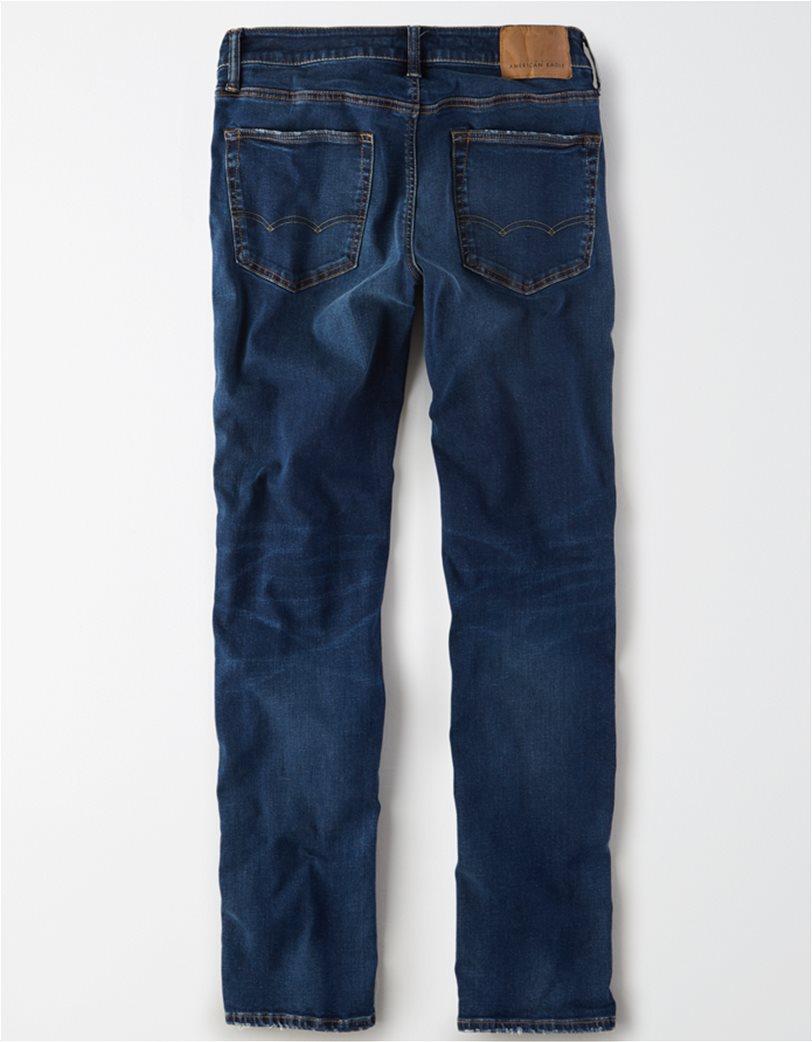 AE Ne(x) Level Slim Straight Jean Μπλε Σκούρο 1