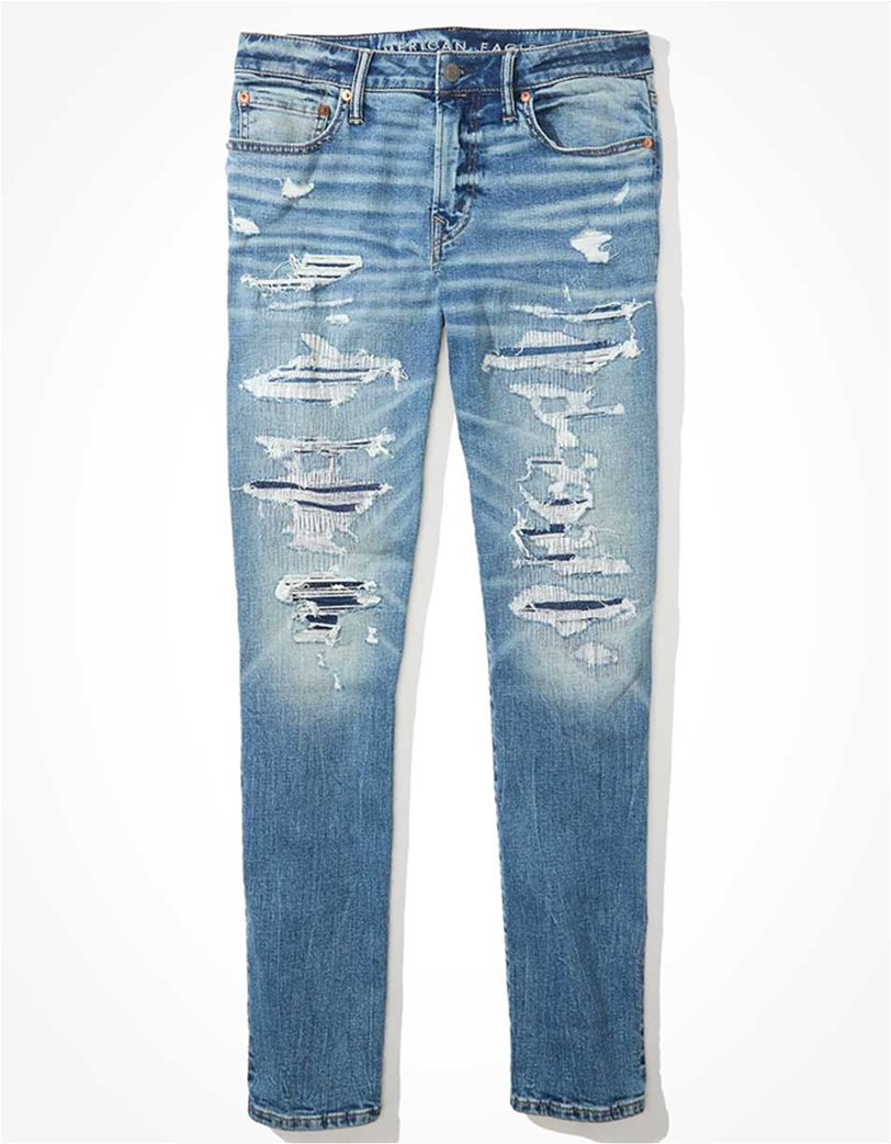 AE AirFlex+ Slim Straight Jean 3