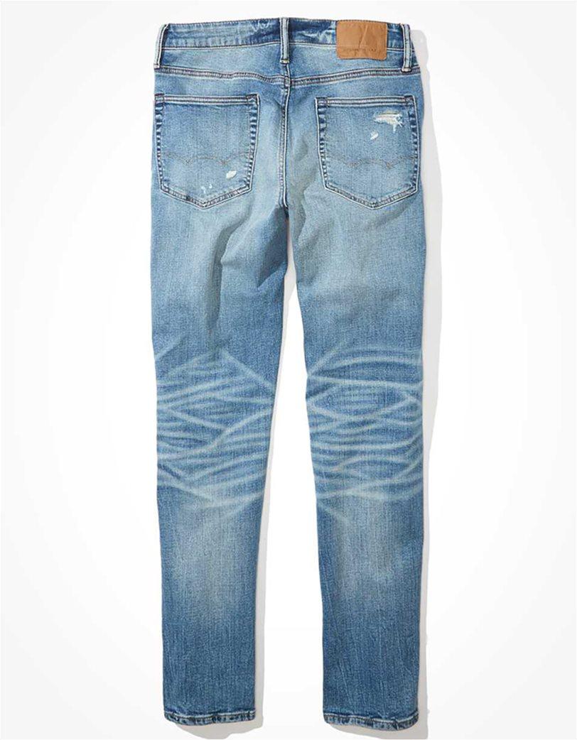 AE AirFlex+ Slim Straight Jean 4
