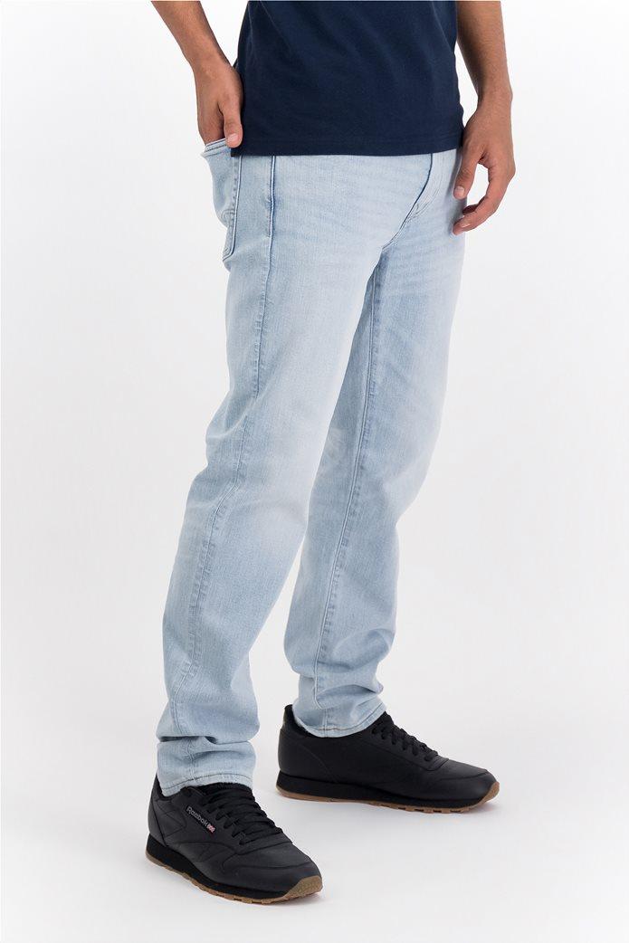 AE AirFlex+ Slim Straight Jean Ανοιχτό Γαλάζιο 0