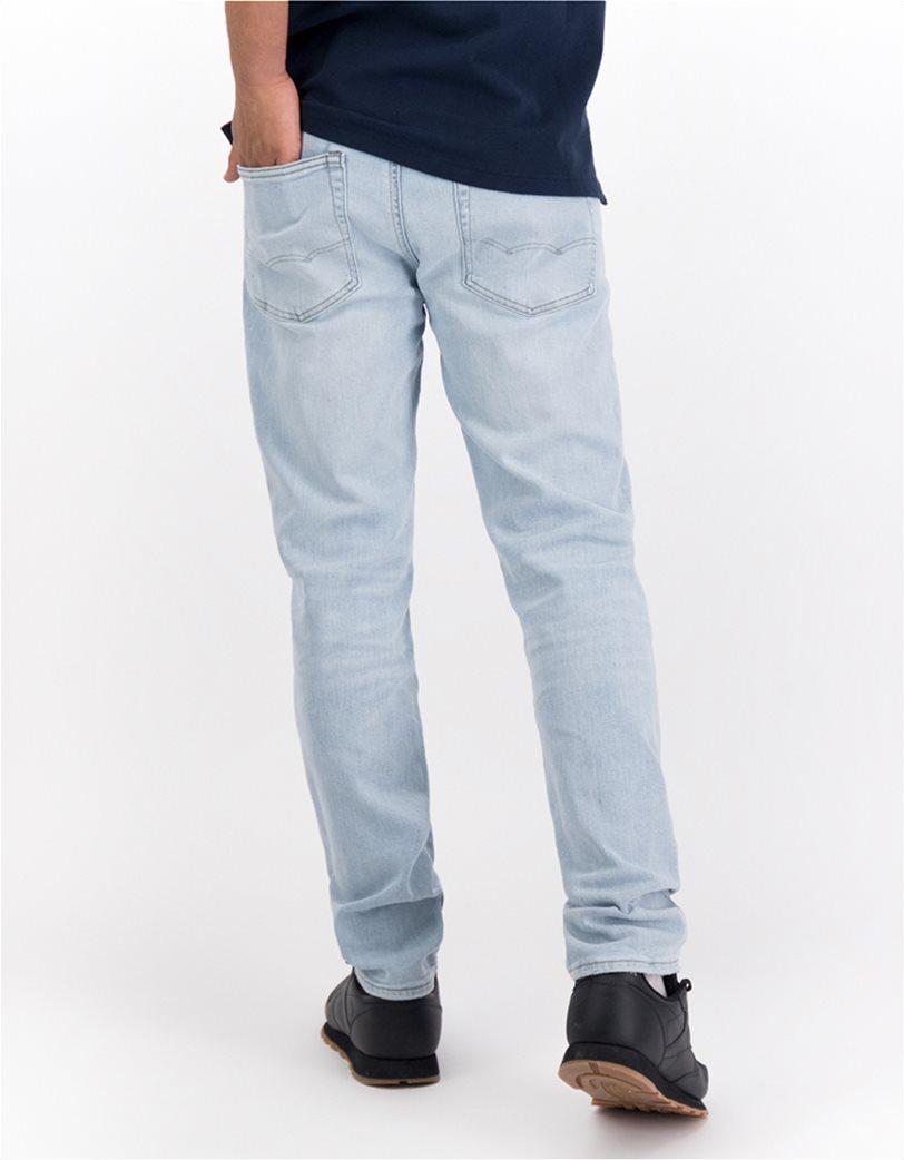 AE AirFlex+ Slim Straight Jean Ανοιχτό Γαλάζιο 1