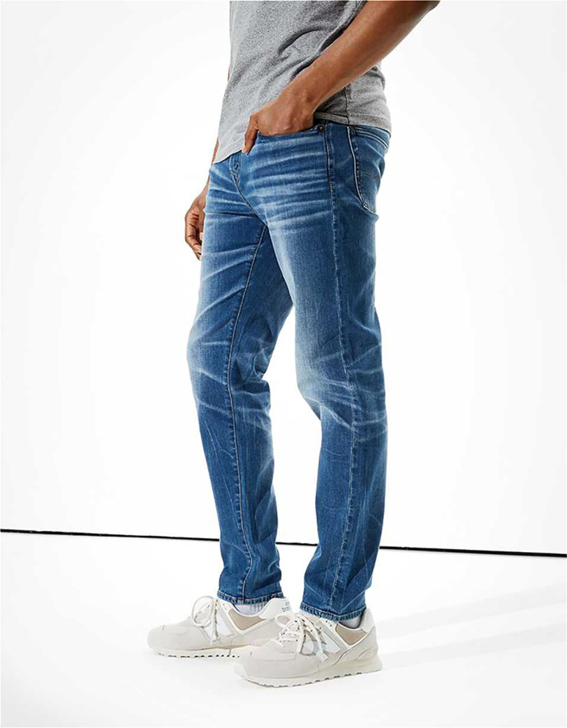 AE Cozy AirFlex+ Athletic Fit Jean 1