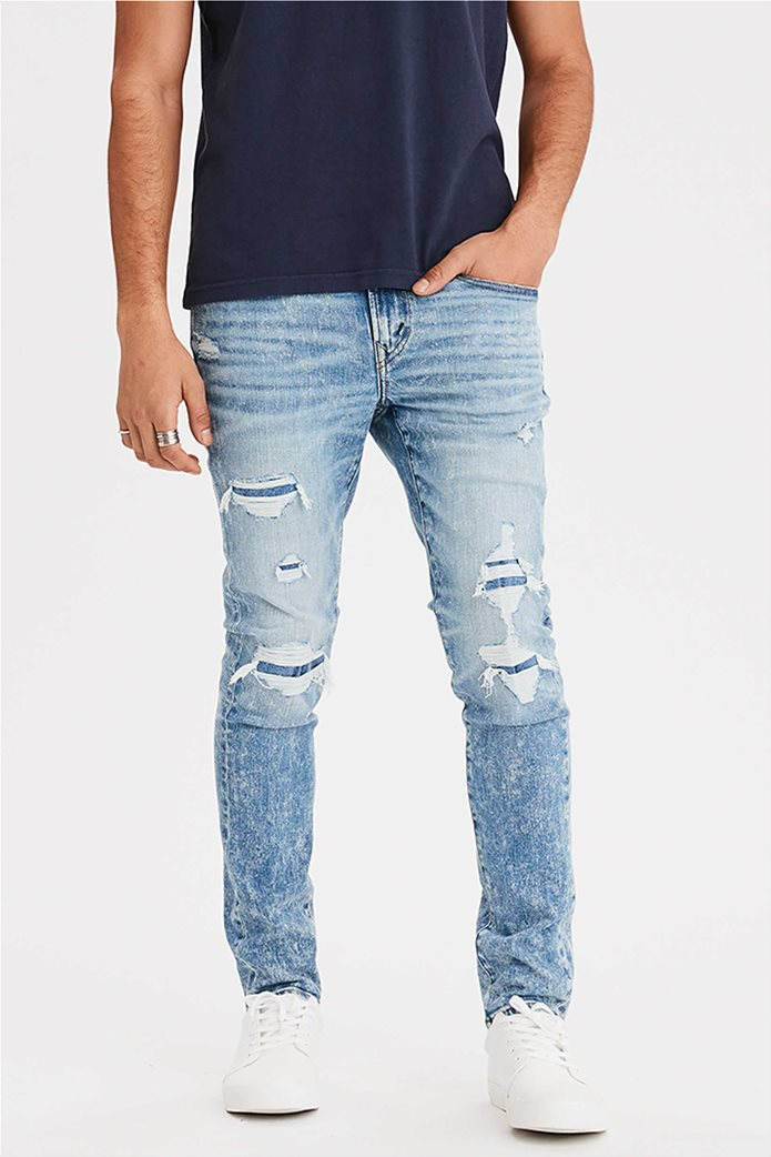 AE Ne(X)t Level AirFlex Skinny Jean 0