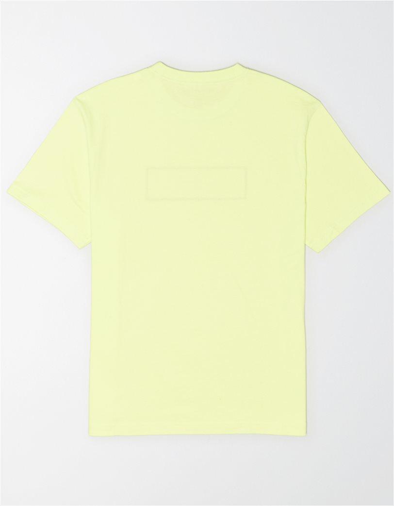 AE Graphic T-Shirt Κίτρινο 1