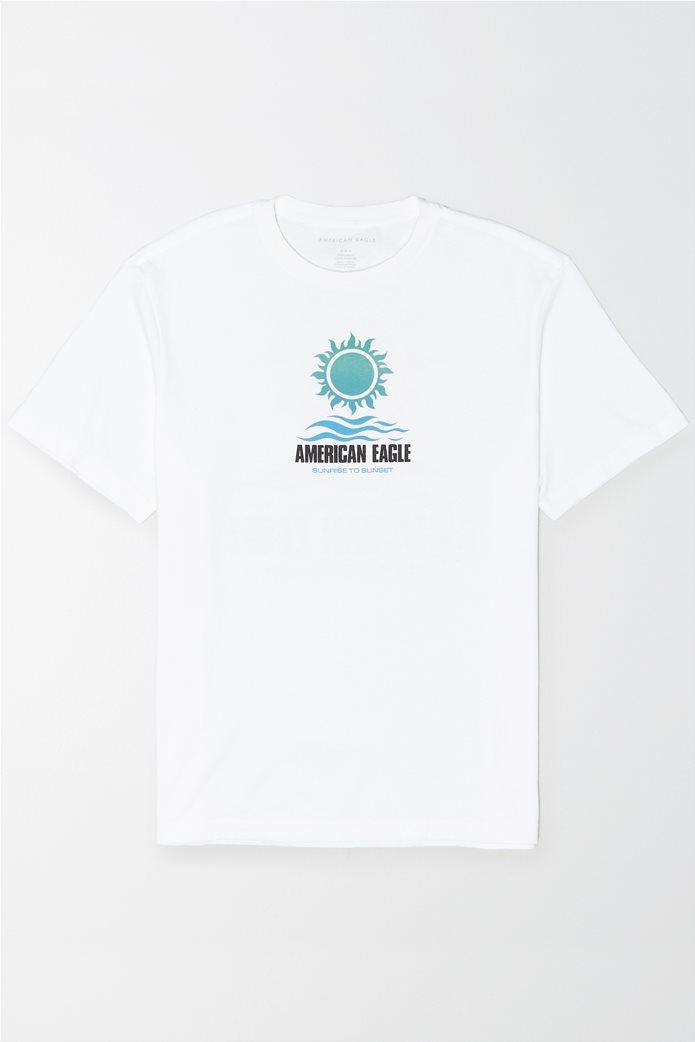 AE Short Sleeve Graphic T-Shirt 0