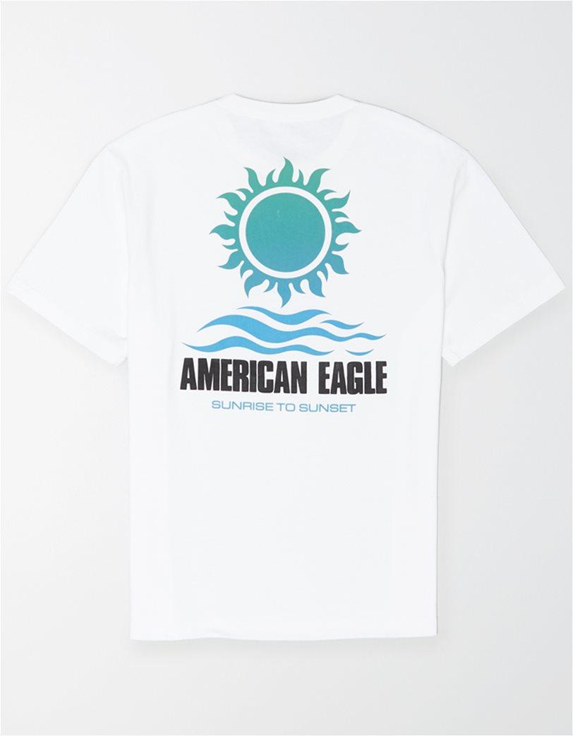 AE Short Sleeve Graphic T-Shirt 1