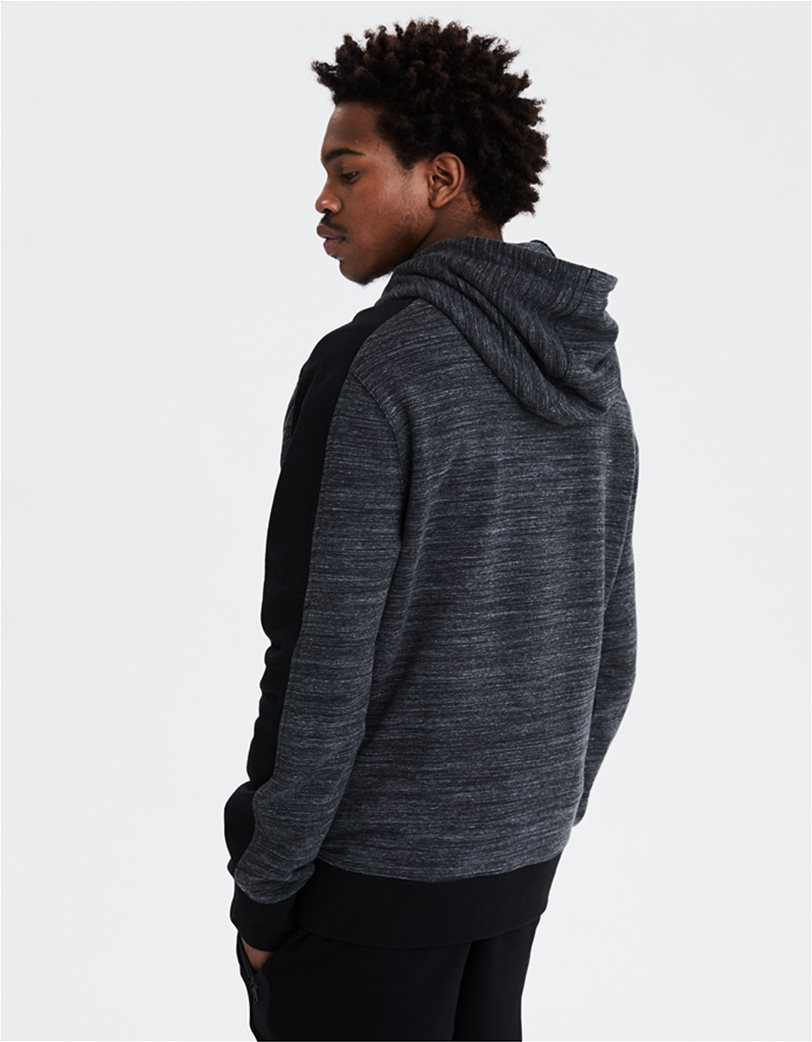 AE Reflective Graphic Pullover Hoodie 1