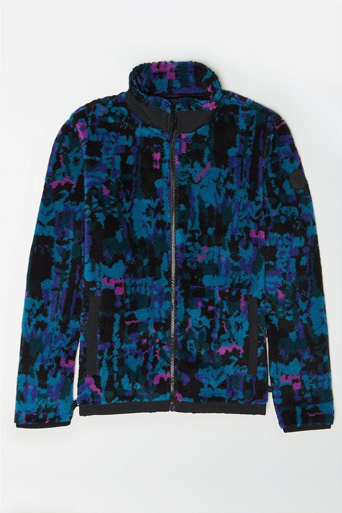 AE Zip-Up Sherpa Jacket 0