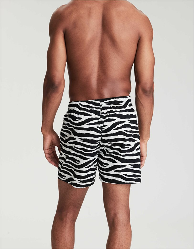 AEO Zebra Stretch Boxer Short 1