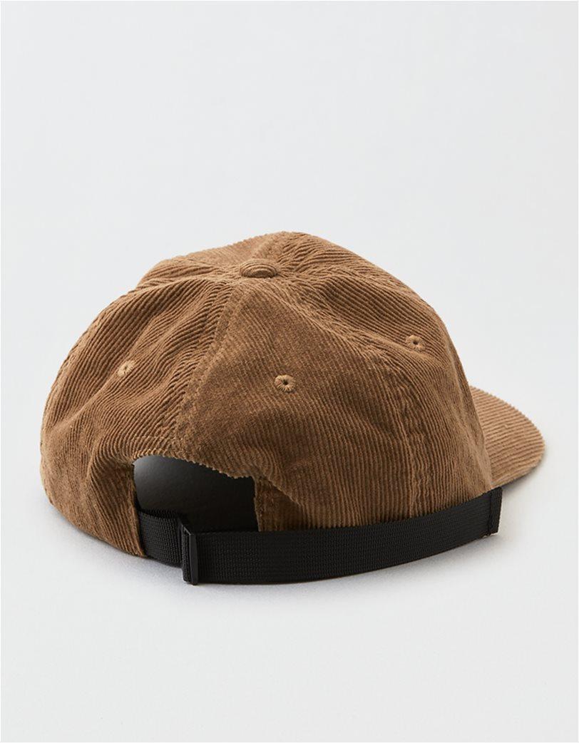 AEO Corduroy Homefield Baseball Hat 2