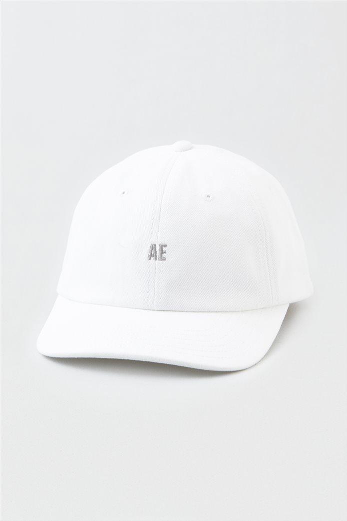AEO Logo Baseball Hat 0