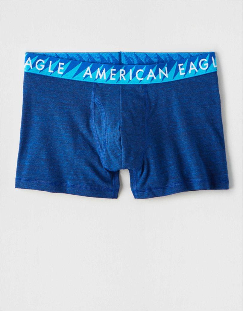 "AEO Space Dye 3"" Classic Trunk Underwear 2"
