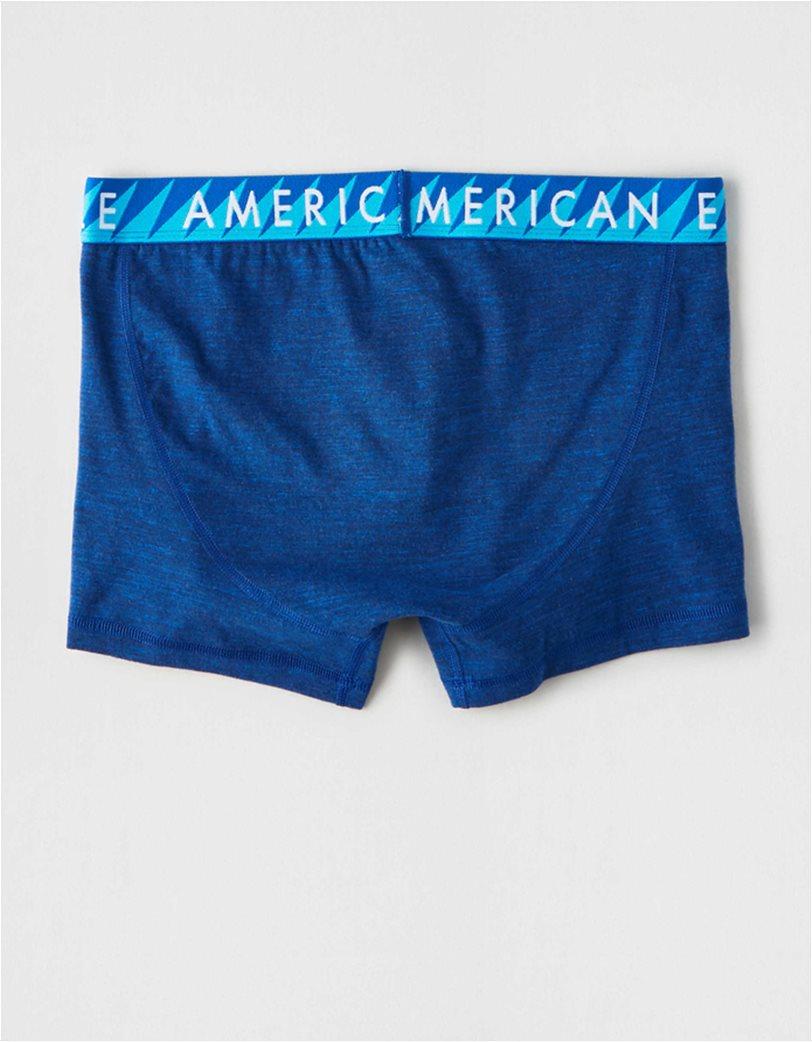 "AEO Space Dye 3"" Classic Trunk Underwear 3"