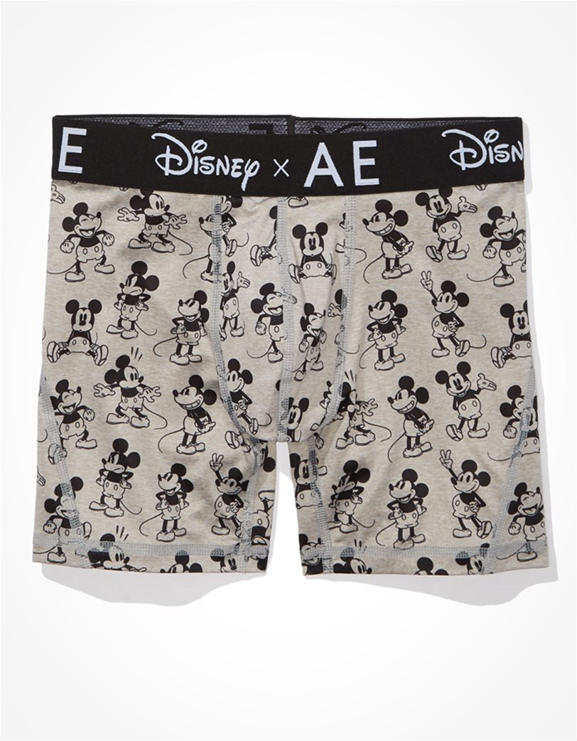 "Disney X AE 6"" Flex Boxer Brief 2"