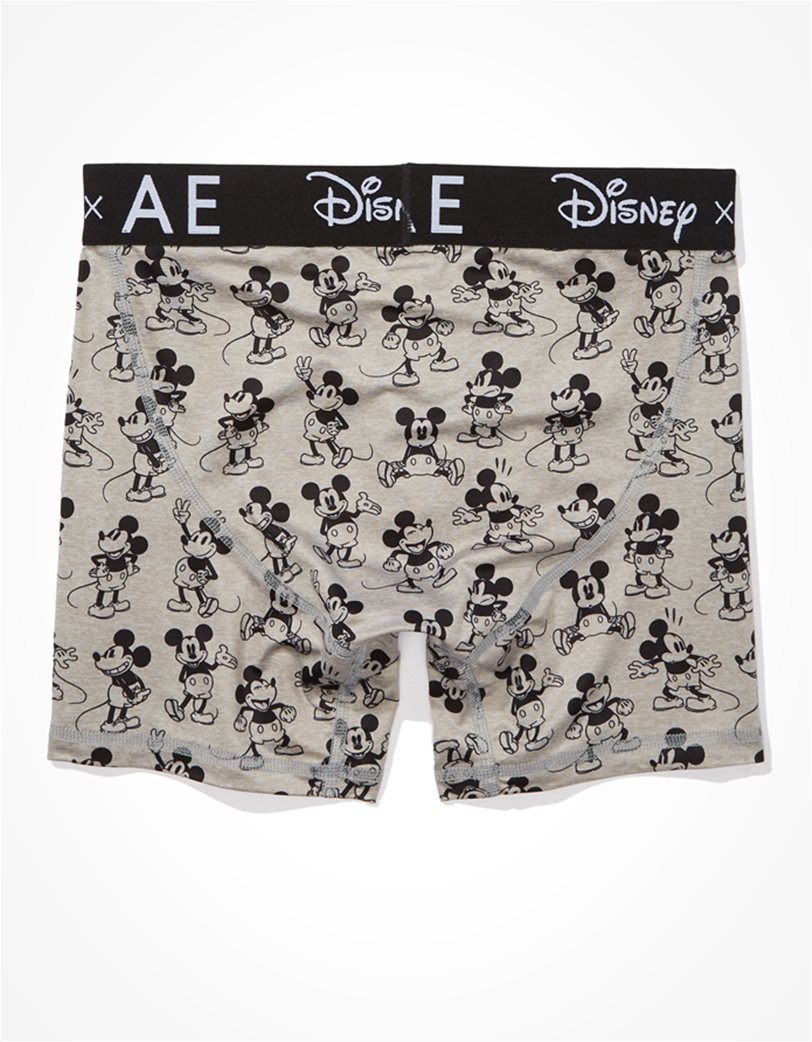 "Disney X AE 6"" Flex Boxer Brief 3"