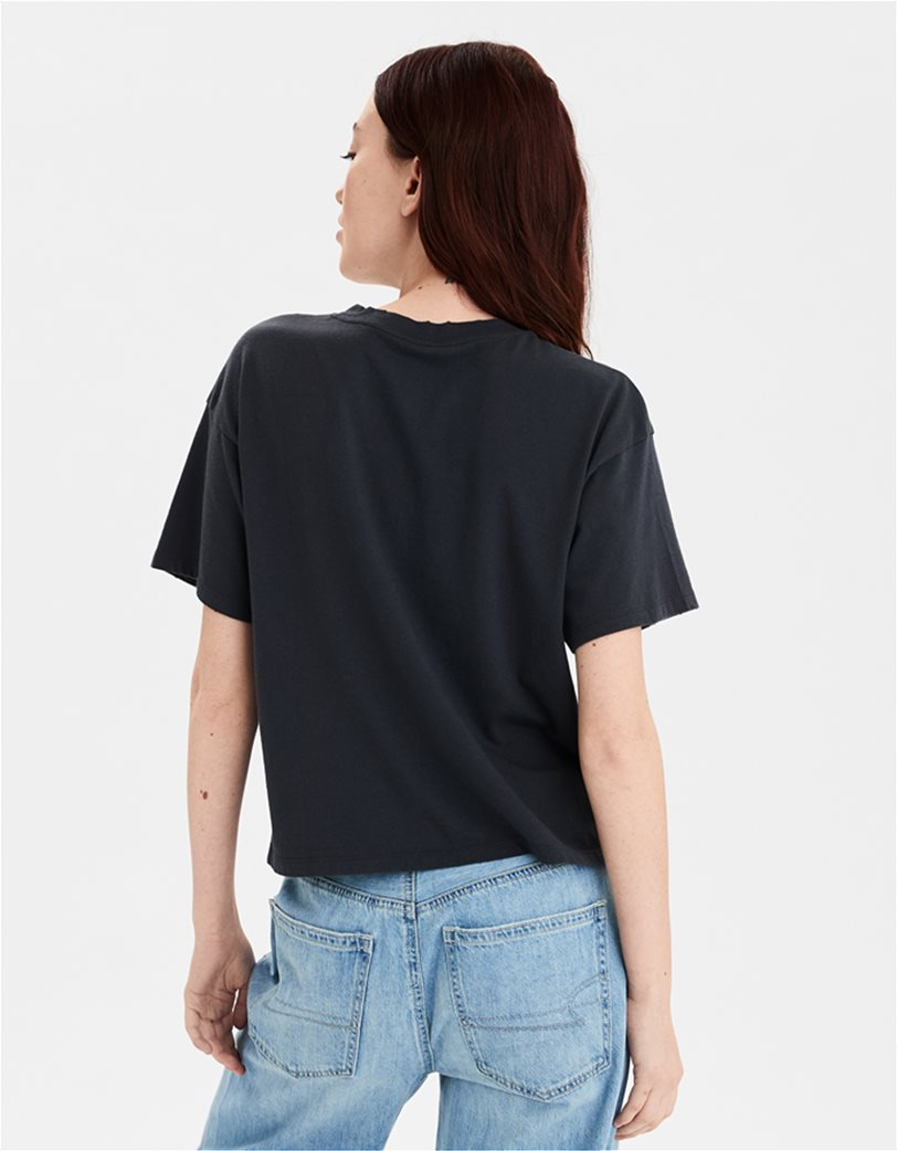 AE Embroidered Graphic T-Shirt 1