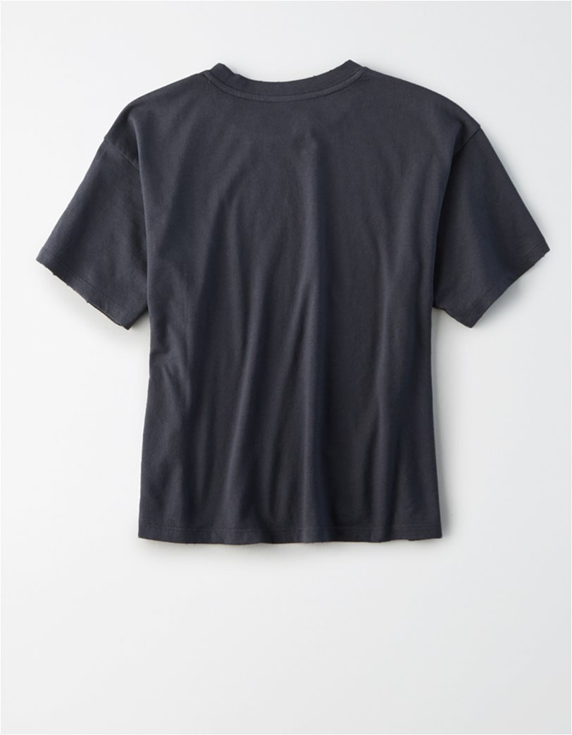 AE Embroidered Graphic T-Shirt 3