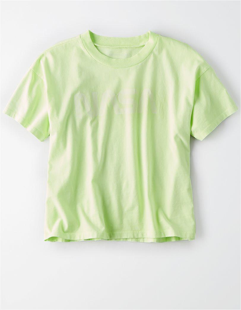AE Neon NASA Graphic T-Shirt 2