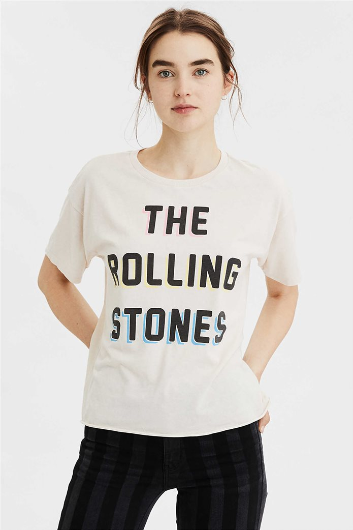AE Rolling Stones Graphic T-Shirt 0