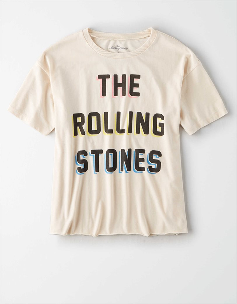 AE Rolling Stones Graphic T-Shirt 2