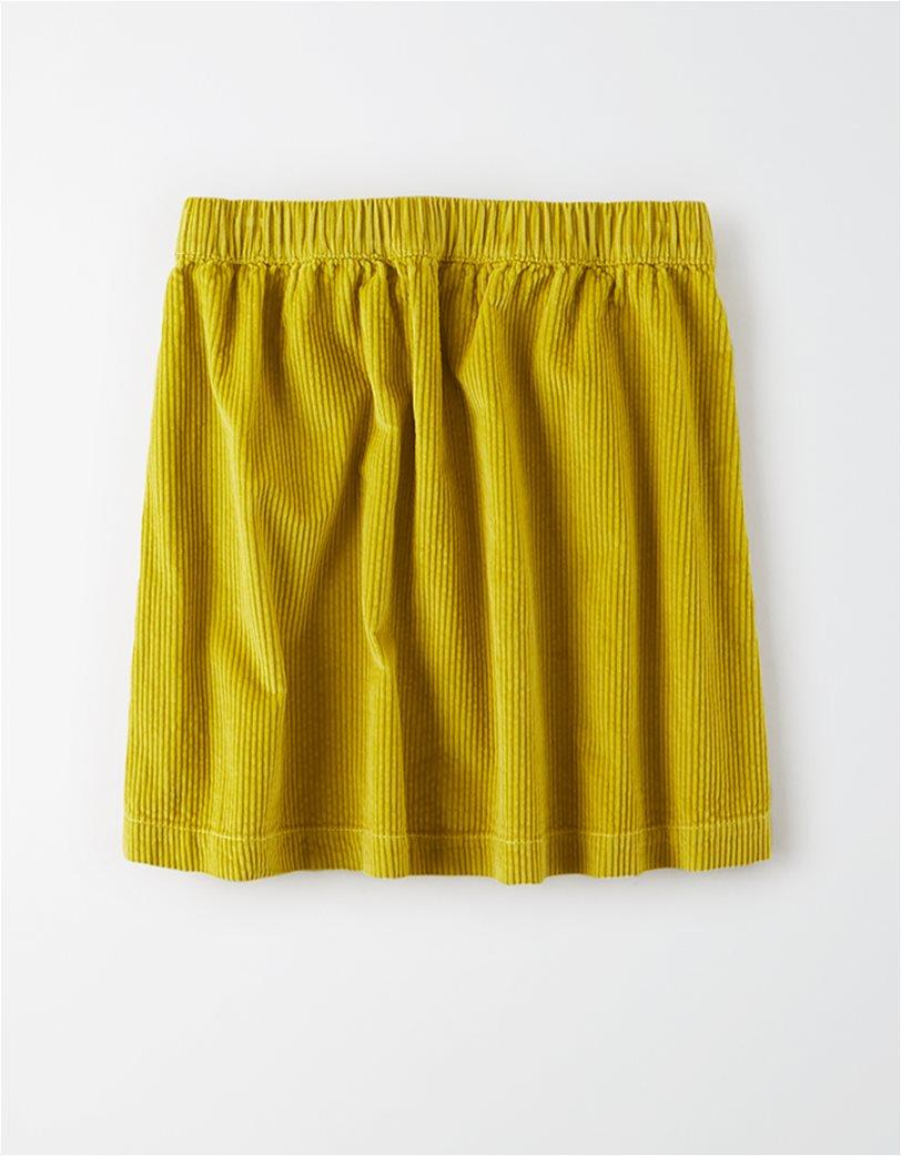 AE High-Waisted Corduroy Mini Skirt 1