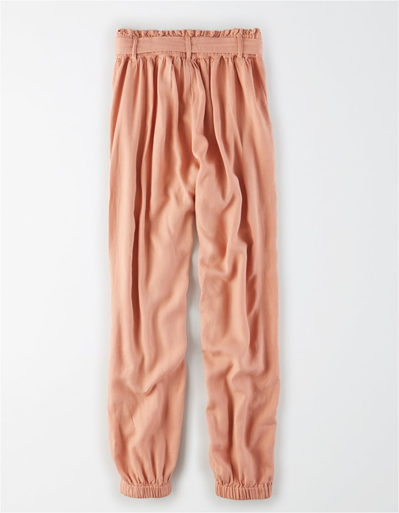 AE High-Waisted Paperbag Jogger 4