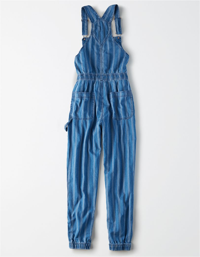 AE Workwear Overall 1