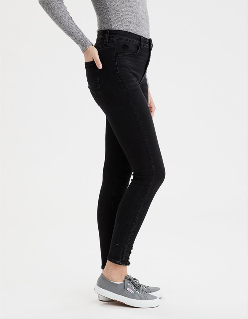 AE Ne(X)t Level Super High-Waisted Jegging Crop 1